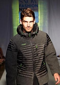 Bergans of Norway: Lifestyle and Ski Wear Collection 2013-14