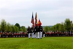 marine corps memorial day video