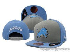 938d04ef072 NFL Detroit Lions Snapback Hats 2015 Draft Retro 04 cheap for sale