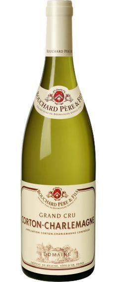 Bouchard Père & Fils Corton-Charlemagne 2007 : Encore marqué par son élevage, le vin est ample et élégant, d'une belle longueur, tout en finesse, encore marqué par son boisé.    En savoir plus : http://avis-vin.lefigaro.fr/vins-champagne/bourgogne/cote-de-beaune/beaune/d14603-bouchard-pere-et-fils/v19971-bouchard-pere-fils-corton-charlemagne-grand-cru/vin-blanc/2007##ixzz2K1QvJaBb