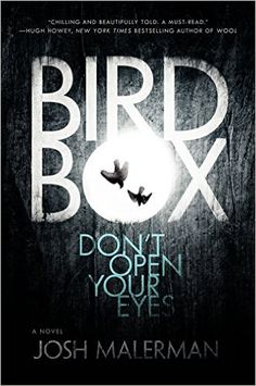 Written with the narrative tension of The Road and the exquisite terror of classic Stephen King, Bird Box is a propulsive, edge-of-your-seat horror thriller, set in an apocalyptic near-future world—a masterpiece of suspense from the brilliantly imaginative Josh Malerman.  Something is out there . . .