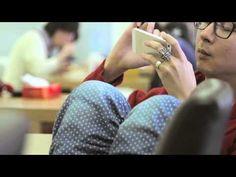 コロプラ採用メッセージムービー EPISODE01【株式会社コロプラ】 - YouTube