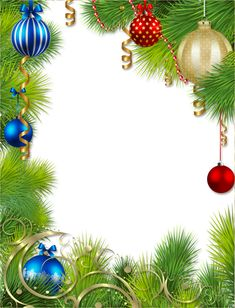 christmas frames | Re: Marcos Navideños - Christmas frame