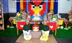 festinha angry birds - Recherche Google