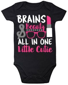 7f65079f013e 116 Best Baby Girl Bodysuits images in 2019