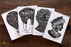 Works of Jon Contino