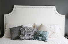 Great site for DIY home furniture projects, making and faking from scratch or redoing thrift finds
