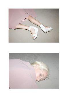 Closet Layout 342062534175032593 - Liz Eungee Jung Source by sopizzinat Pastell Fashion, Fashion Shoot, Editorial Fashion, Aphrodite, Art Photography, Fashion Photography, For Elise, Monochrom, Poses