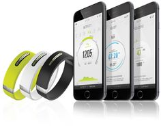 Jaybird Reign Activity Tracker | The Industry's Best Activity Trackers and Heart Rate Variability Trackers