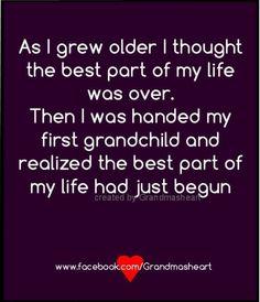 grandchildren keep grandparents Grandkids Quotes, Quotes About Grandchildren, Grandmother Quotes, Love You, My Love, Grandparents, Best Part Of Me, Wise Words, Decir No