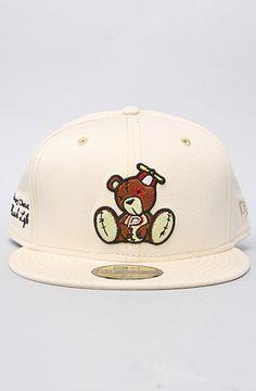 The Plush Bear New Era Hat