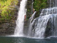 Fotografía: Destinos Reps - Excursión Opcional - Nauyaca (Costa Rica)