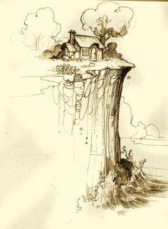 The Igiby Cottage