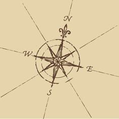 I want to get a an anchor tattoo with a compass next to each other on my front longer right side hip.