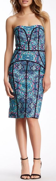 maze dress