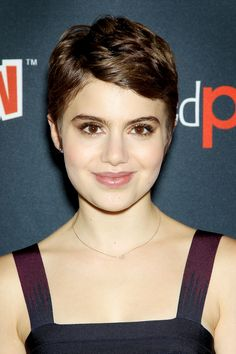 Wonderful Sami Gayle Photos Photos: U0027Vampire Academyu0027 Premieres In LA | Pinterest | Sami  Gayle, Vampire Academy And Pixies