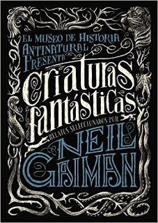 Resultado de imagem para CRIATURAS ESTRANHAS Neil Gaiman
