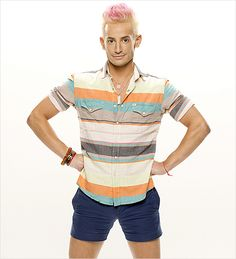 Ariana Grande's Brother, Frankie Grande, to Appear on Big Brother Season 16