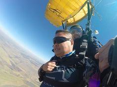 Skydive Durban - Saturnino skydiving in Durban. Skydiving, Congratulations, Thankful