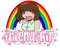 .:YGOTAS FRIENDSHIP:. by Dawnrie.deviantart.com on @deviantART