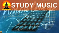 ADD or ADHD Study Music: Binaural Beats Focus, Music for Concentration &...