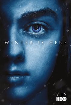 'Game of Thrones' Season 7 Posters | Hollywood Reporter