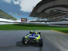 Trackmania Nations - collection of Solo runs by frostBeule