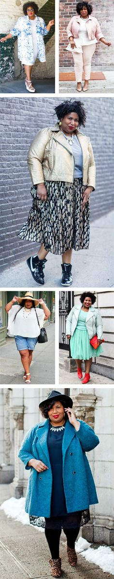 Creative, Colourful and Confident in NYC - YLF