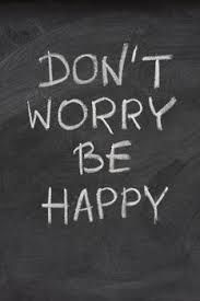 be #happy