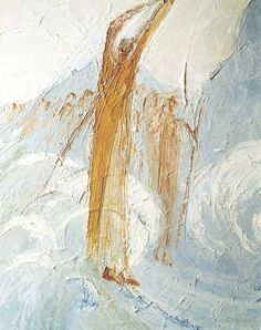 Macha Chmakoff, Moise traversant la mer Rouge