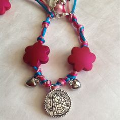 New! Virgencita Plis Knot Ribbon Bracelet Design By Jopaci | eBay