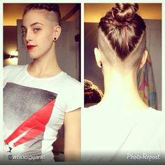 i like the way it's cut