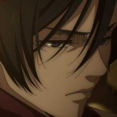 Attack Titan, Attack On Titan Season, Mikasa, Atack Ao Titan, Aot Anime, Aot Characters, Eremika, Cartoon Icons, Naruto Wallpaper