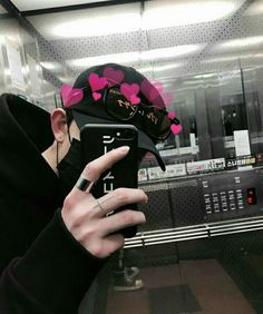Pict of ulzzang boy.