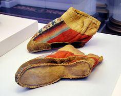 SECRETS OF SILK ROAD - shoes
