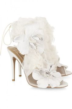 Valentino baby - why do I like all the expensive shoes for my wedding?!?!
