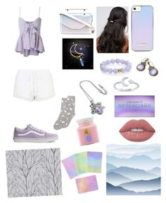 """Dandy"" by sweetheart-the-moonbear ❤ liked on Polyvore featuring Topshop, Vans, M2Malletier, Dorothy Perkins, ALDO, Nest, Sweet Romance, Urban Decay, Lime Crime and York Wallcoverings"
