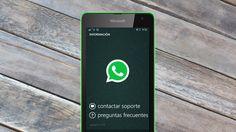 WhatsApp Beta se actualiza y sigue adaptando su interfaz al nuevo diseño de Windows