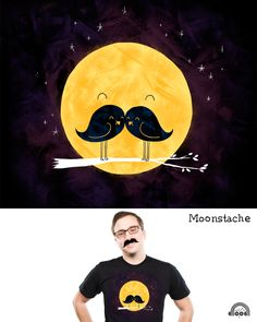 cute moon