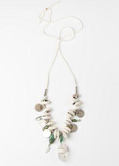 Enchanted Island Necklace