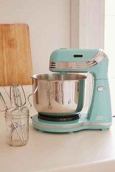 Standing Kitchen Mixer