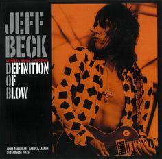 Jeff Beck August 5, 1975 Nagoya-gooブログ