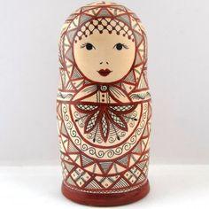 Author: Irina Antrushina, master of folk arts and crafts of Arkhangelsk region. Folk Art, Arts And Crafts, Make Up, Painting, Recipes, Popular Art, Painting Art, Makeup, Paintings