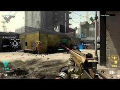 Call of Duty Advanced Warfare MULTIPLAYER ustedes no tomaran la A
