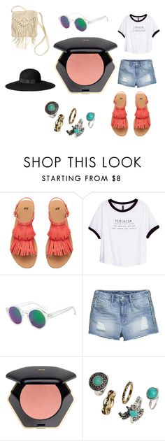 """H&M"" by yarendemirci on Polyvore featuring güzellik ve H&M"