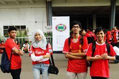 Merem - LFC Asia Tour 2013