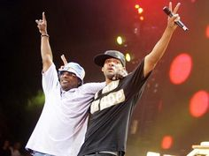 Will Smith and DJ Jazzy Jeff Perform 'Summertime'