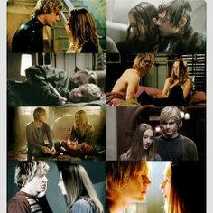 American Horror Story Murder House - Tate and Violet