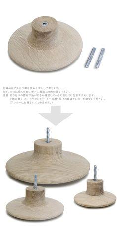 Bildresultat för muuto dots look alike Hanging Coat Rack, Coat Hanger, Wooden Wall Hooks, Wooden Handles, Muuto, Home Organisation, Organization, Wood Detail, Wood Home Decor