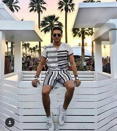 Image result for coachella mens style